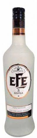 Efe Raki Black Triple Distilled